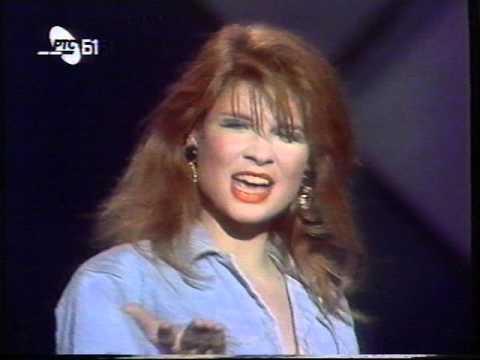 Maja Marijana - Bio mi je dobar drug - Marketing express - (TV RTS B1 1993)