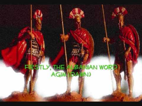 Were the Dorians Illyrian?