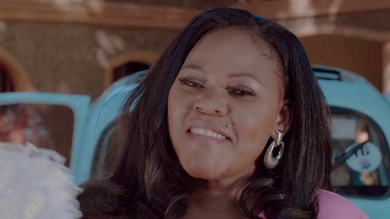 Download FOLLOW YOU By Mary Bata OFFICIAL VIDEO New Ugandan Video