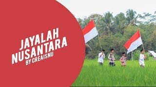 CREAISNU - JAYALAH NUSANTARA (Official Video) - Stafaband