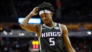"""De'Aaron Fox - Mix 2019 - """"Cant't take it from me"""""""