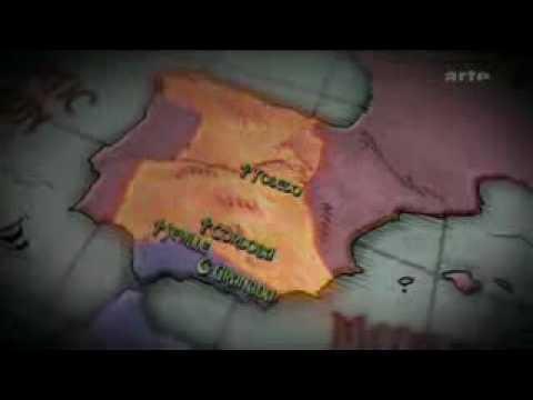"""Andalousie """"Berberes"""" : l"""
