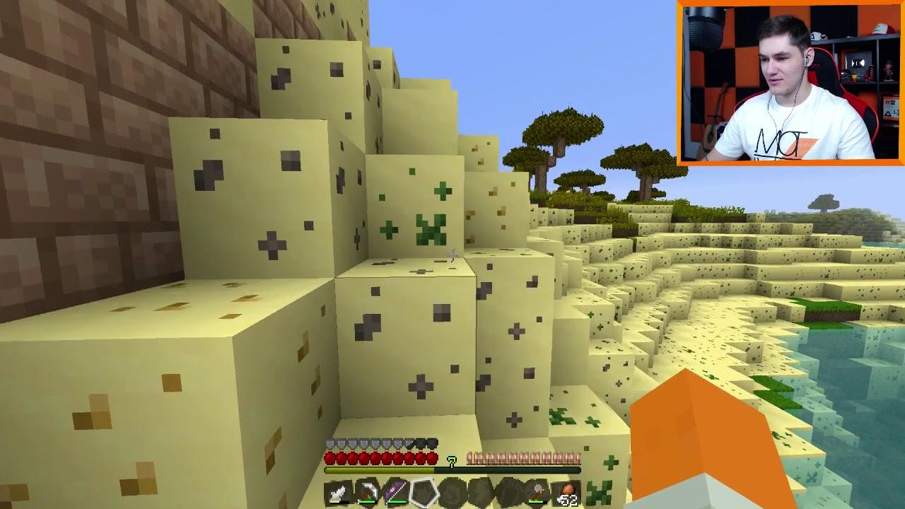 """Minecraft #258 – """"Edek mnie zabił!"""""""