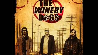The Winery Dogs - not hopeless w/lyrics