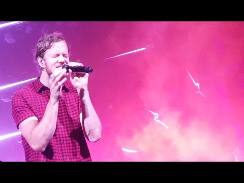 Imagine Dragons - Polaroid (Live) Houston