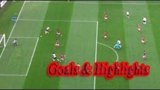 Dortmund vs Lazio - 12.08.Goals & Highlights - Friendly Interclubes 2018