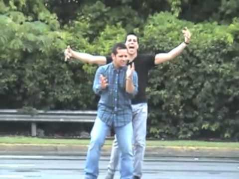 Tito El Bambino El Amor - Parodia El tapon