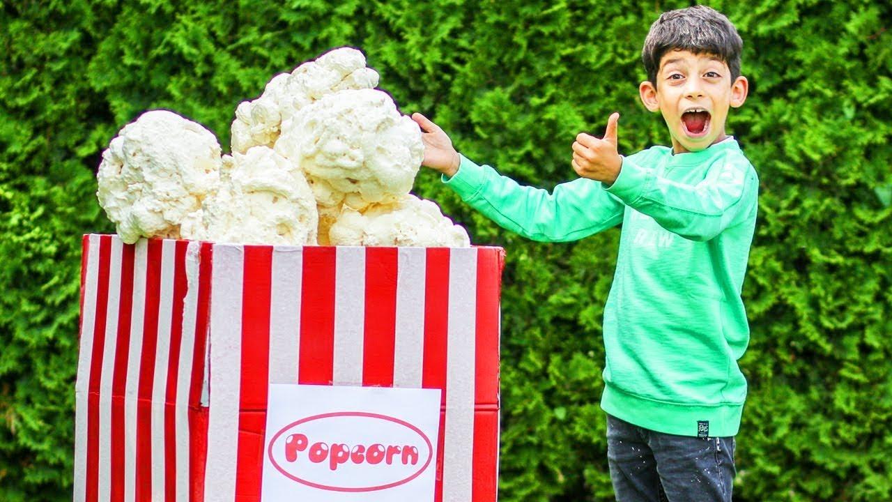 Jason और Alex - भोजन और अच्छे व्यवहार के बारे में मजेदार कहानियां! | बच्चों के वीडियो का संग्रह