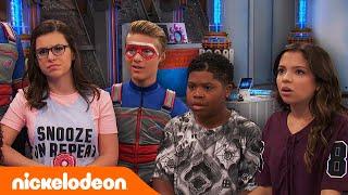 Опасный Генри | Командная работа | Nickelodeon Россия смотреть онлайн в хорошем качестве бесплатно - VIDEOOO