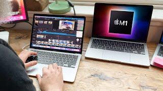 Every single Apple M1 Mac: hands-on (Mini, Pro, Air)