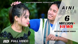 Aini Pocha || Official kaubru music video song 2019