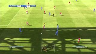 Fifa 12 Gameplay (PC)