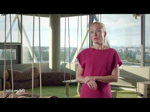 Telia, Ericsson and Intel Build 1st Public 5G Live Network in Europe