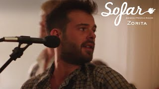 Zorita - Weeping Willow | Sofar Amsterdam