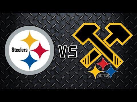 All 32 NFL Team Logo Rebrand #2