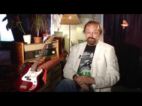 Алексей Рыбин вспоминает Виктора Цоя