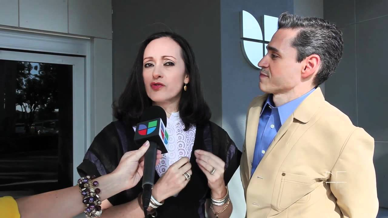 A conversation with Ruben & Isabel Toledo