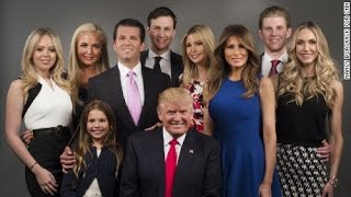 Meet the Trumps (Documentary)