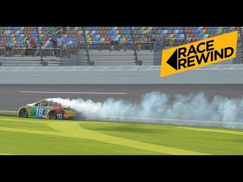 Race Rewind: 2018 season starts big at Daytona