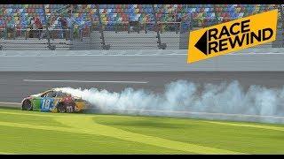 Фото с обложки Race Rewind: 2018 Season Starts Big At Daytona