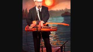 JUNIOR BROWN - HONG KONG BLUES