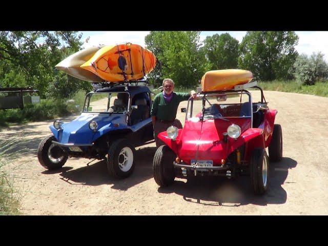 Hobie Mirage Sport Kayak Review