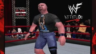 WWF Attitude - Top 10 Entrances