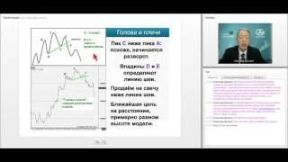 Технический анализ для начинающих. Занятие -1 . Видеоуроки по трейдингу от АЛОР-брокер