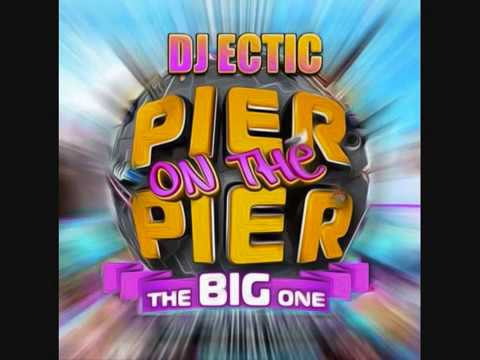 Dj Ectic - Live @ Pier On The Pier 2017