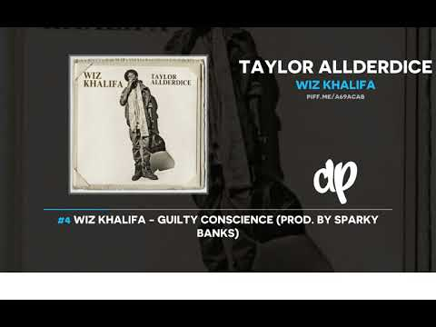 Wiz Khalifa - Taylor Allderdice (6 Year Anniversary)