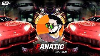 FANATIC TRAP BEAT - DJ SID JHANSI   HARDCORE RAP BEAT   INTRUMENTAL   2021 TRAP MUSIC