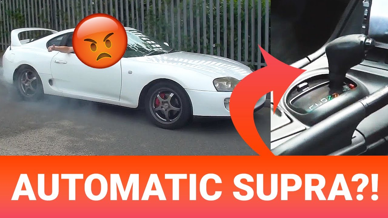 7 Terrible Versions Of Amazing Cars