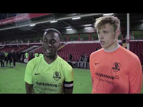 MK College Football Academy Wins U19 Premier Cup Championship