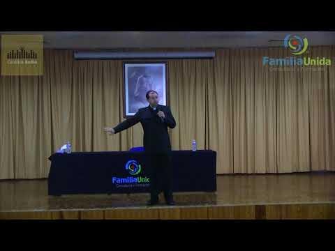 """""""Matrimonio en dificultad"""" Padre Tomás Guerrero LC (Familia Unida)"""