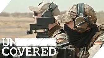 Bundeswehr - Das Leben deutscher Soldaten in Mali   Uncovered mit Thilo Mischke   ProSieben