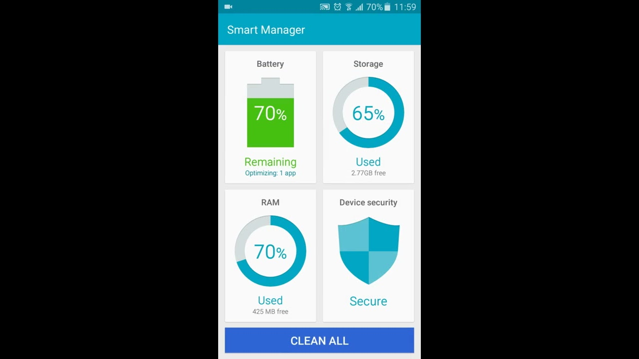 How To Clean Effectively Cached Data From Samsung Galaxy J5