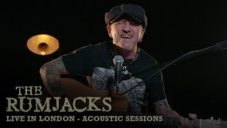 The Rumjacks - Cold London Rain (Live in London - Acoustic Sessions)