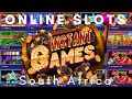 Online Slots in South Africa - Supabets Instant Games Gameplay