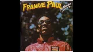 Frankie Paul - Hooligan