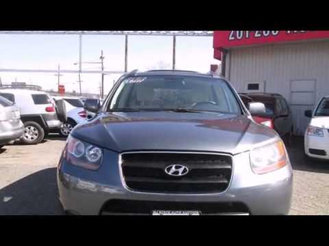 2007 Hyundai Santa Fe | New Jersey State Auto Auction - NJ PA New York NY