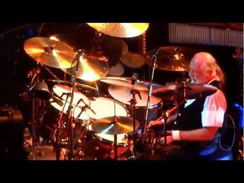Fleetwood Mac - Wells Fargo Center - Philadelphia - April 6, 2013 - Drum Solo