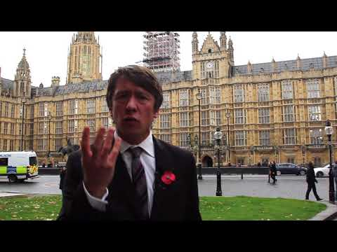 Scandal in Westminster