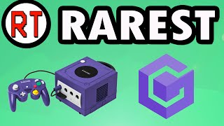 The Rarest GameCube Games Ever Released