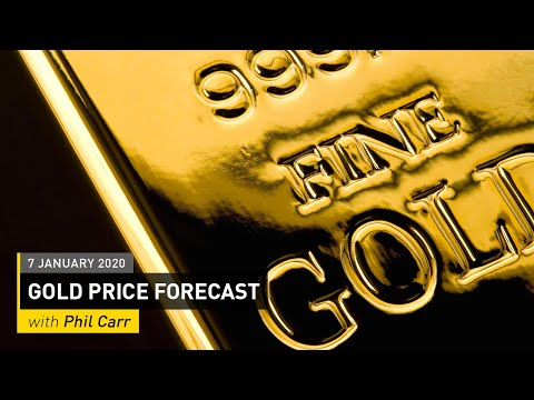 COMMODITY REPORT: Gold Price Forecast: 7 January 2020