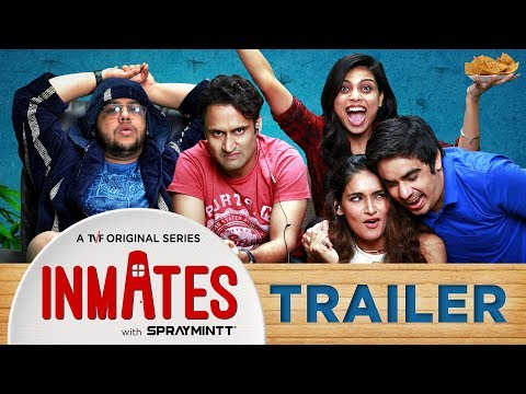 TVF Inmates | Official Trailer