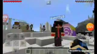 Como jogar Egg Wars no Minecraft Pocket Edition