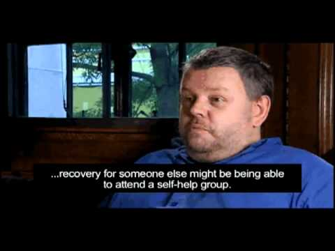 Camden Mental Health Employment Support Services 1 of 2.flv