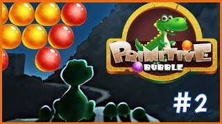 Primitive Bubble Gameplay Part-2