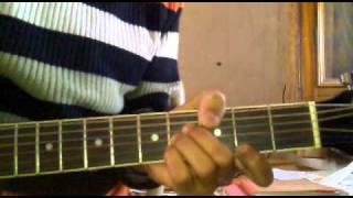 learn MTV National Anthem ( JAN GAN MAN ) on Guitar