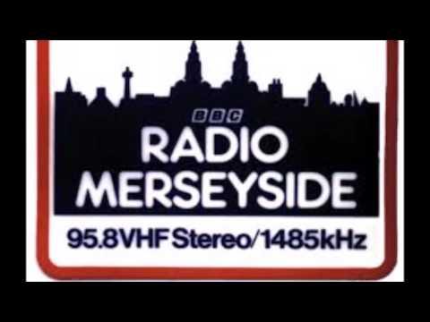 Terry Lennaine   Keep on Truckin Best of 1983   BBC Radio Merseyside